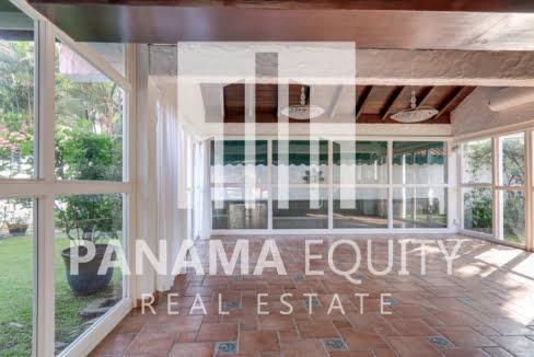 Mediterranean-Style Villa for sale in Altos del Golf  (30)