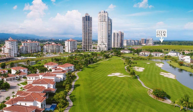 Ocean House Santa Maria Panama City Panama9