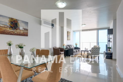Two-Bedroom Fully-Furnished Condo for Rent in Serenity San Francisco (4)