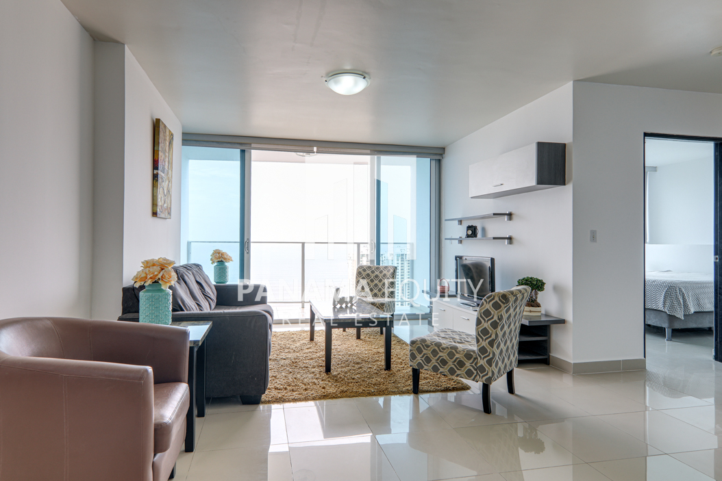 Two-Bedroom Fully-Furnished Condo for Rent in Serenity San Francisco (5)