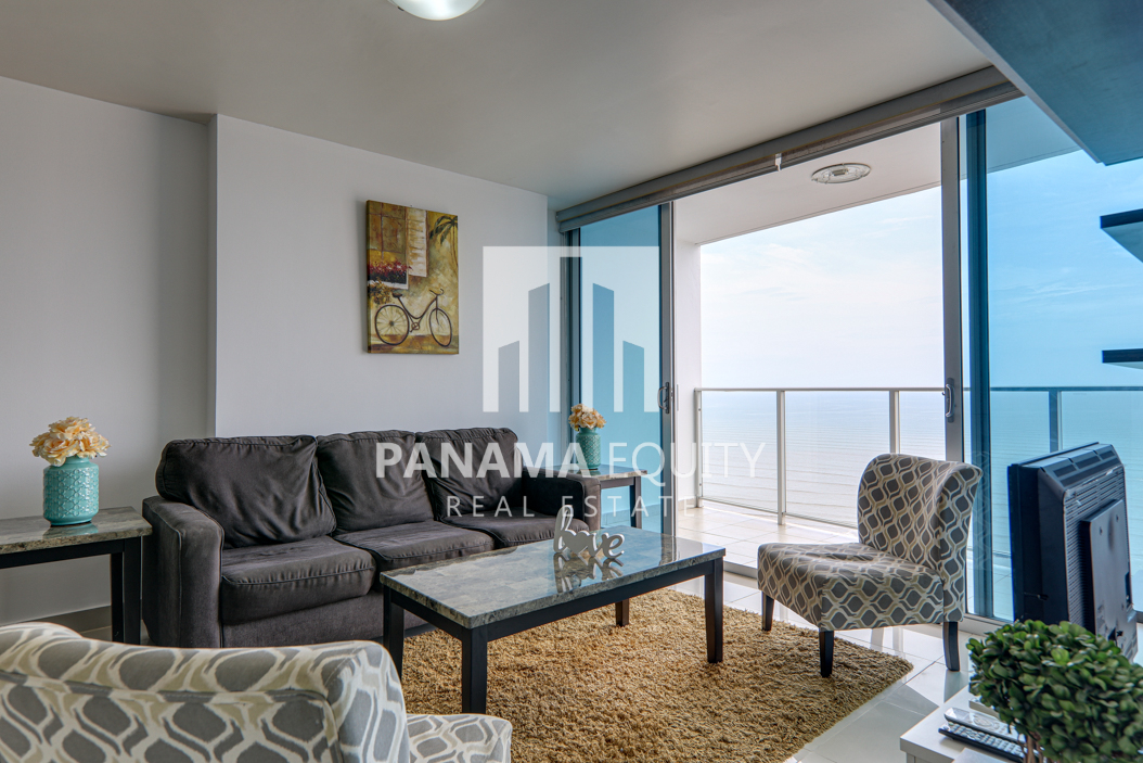 Two-Bedroom Fully-Furnished Condo for Rent in Serenity San Francisco (7)