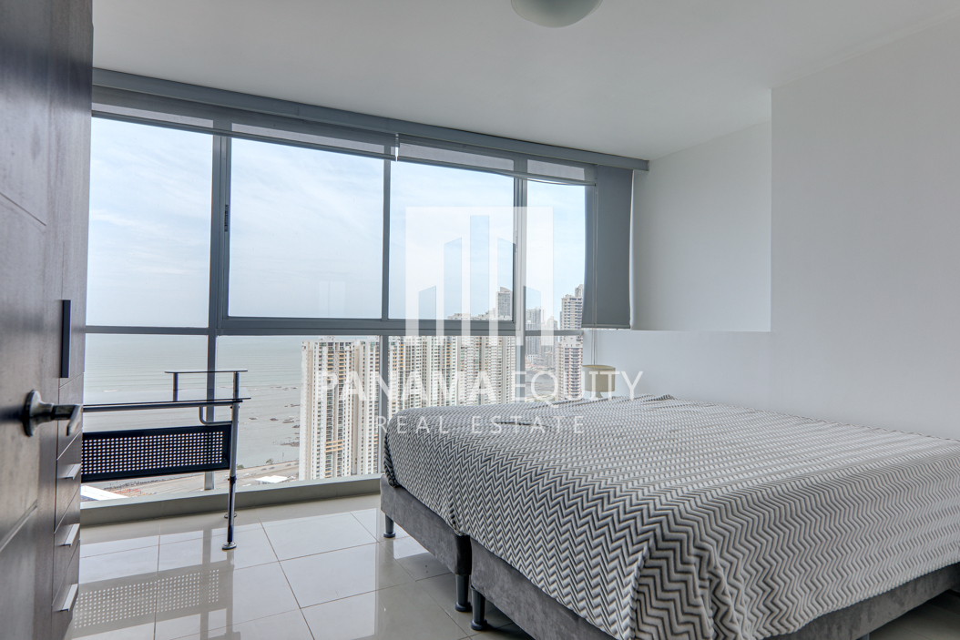 Two-Bedroom Fully-Furnished Condo for Rent in Serenity San Francisco (8)