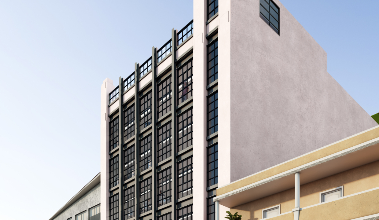 casco viejo panama investment mixed use building for sale2