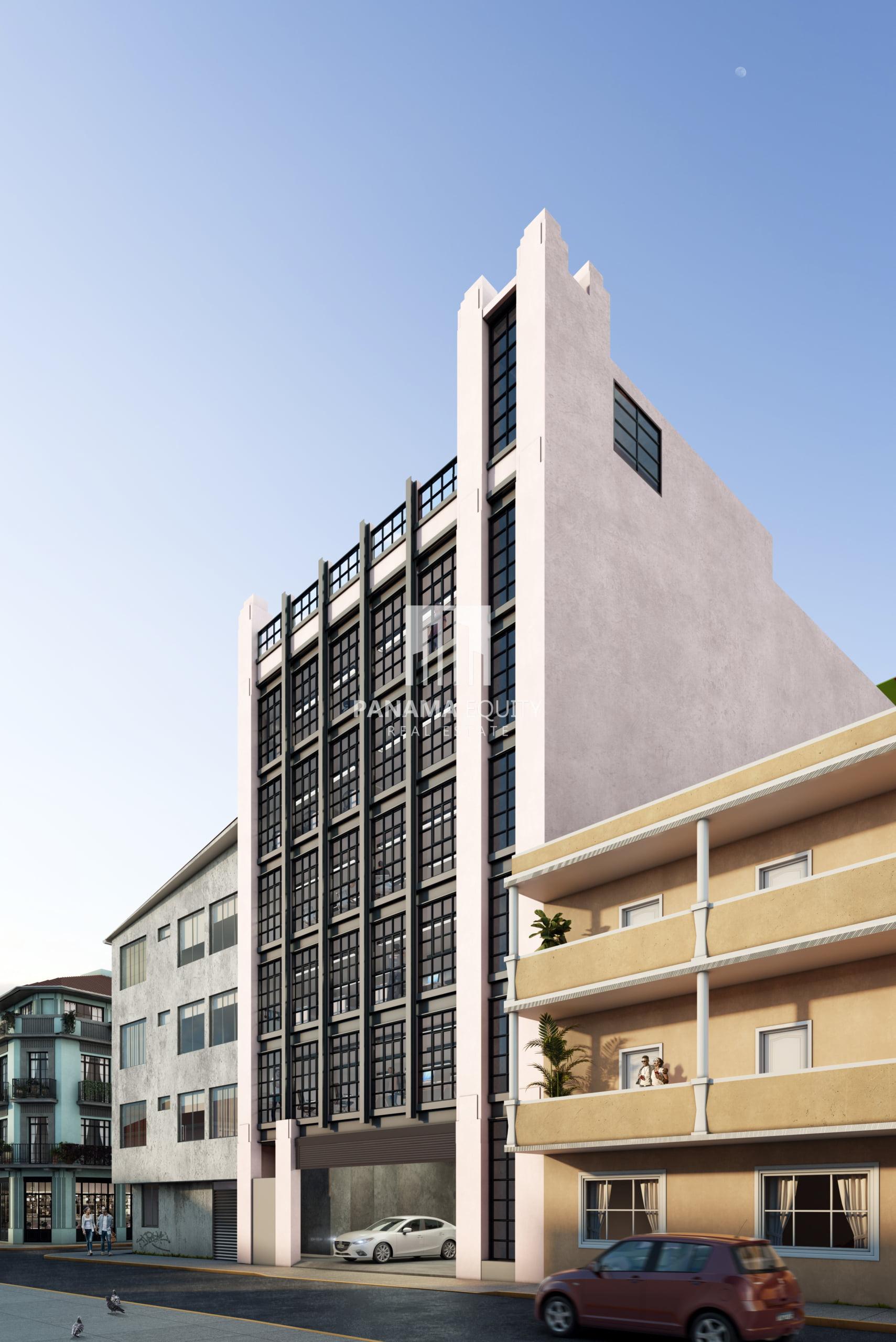 Development Land For Sale in Casco Viejo Panama