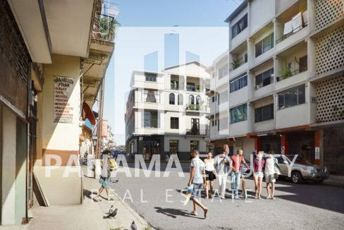 casco viejo panama investment mixed use building for sale3
