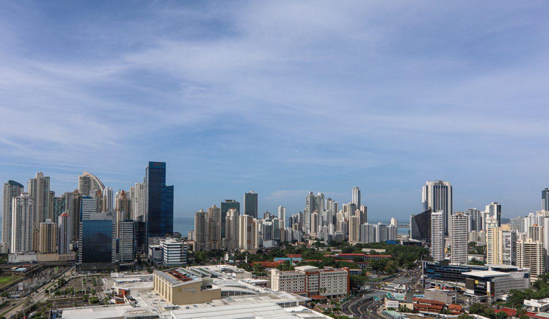3-bedroom Condo in Torres del Pacifico for Rent in San Francisco Panama (11)