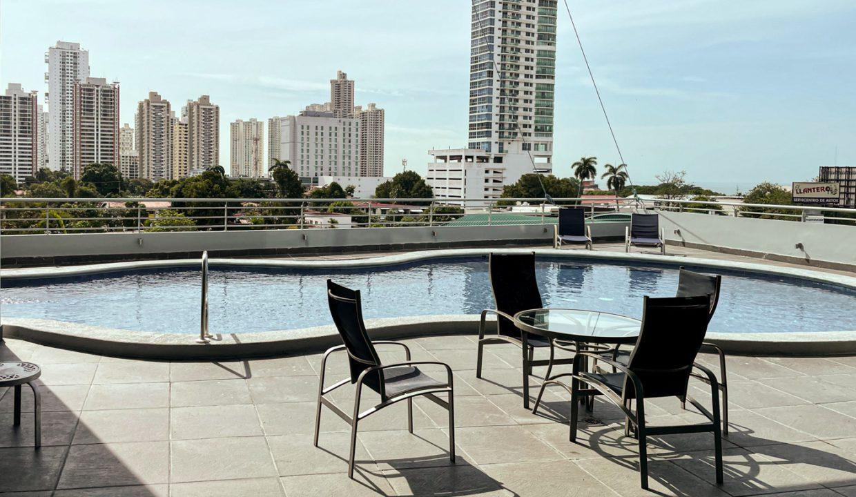 3-bedroom Condo in Torres del Pacifico for Rent in San Francisco Panama (13)