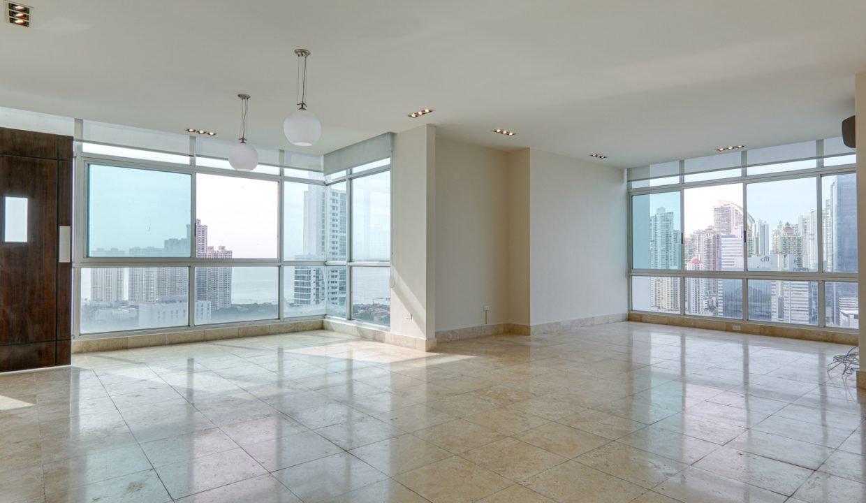 3-bedroom Condo in Torres del Pacifico for Rent in San Francisco Panama (18)