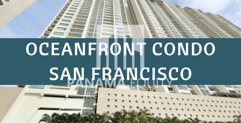 Affordable Ocean View Condo For Sale in Terrawind Panama