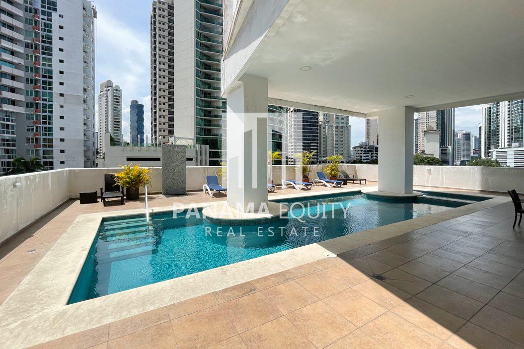 Pool Marina Park