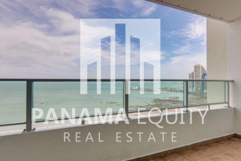 Ocean View condo for sale in Terrawind Panama City Panama