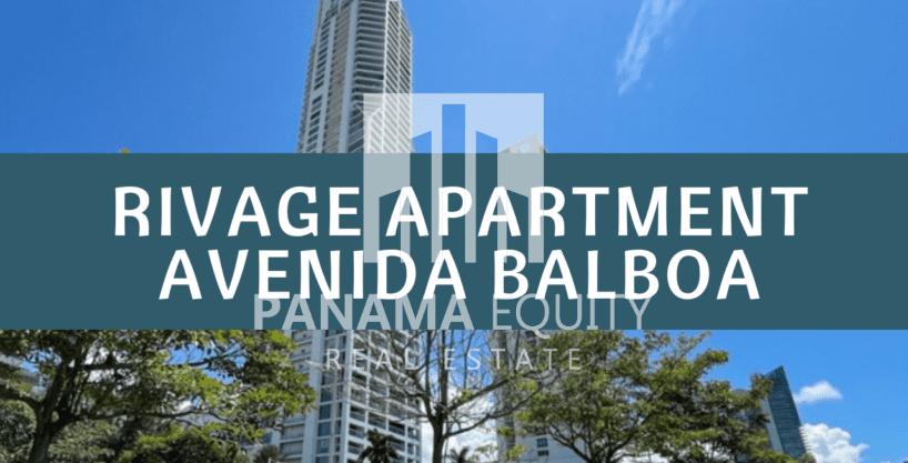 Beautiful Three-Bedroom Apartment for Rent in Avenida Balboa