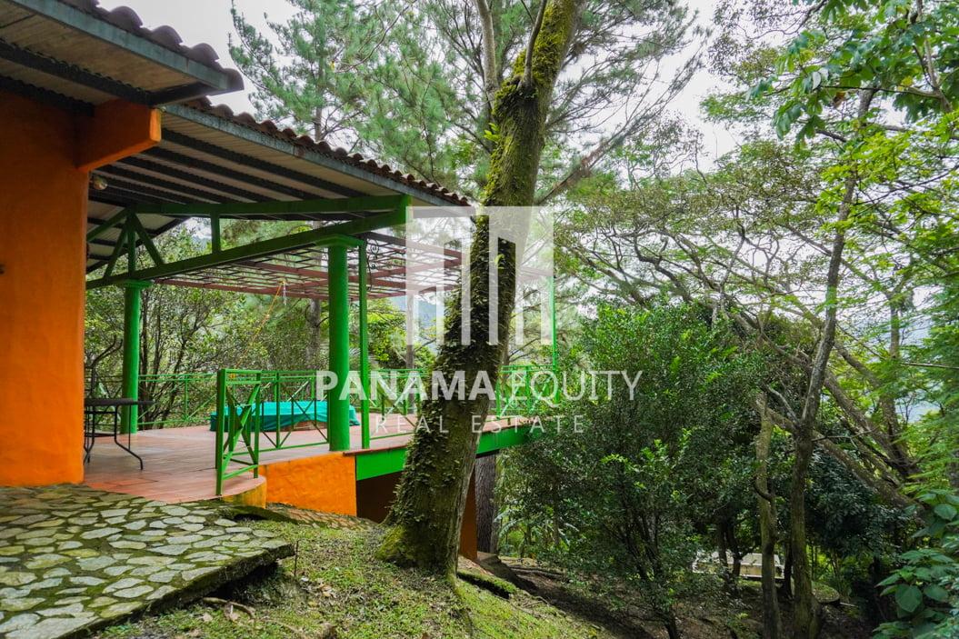 El Encanto for Sale in Altos 19