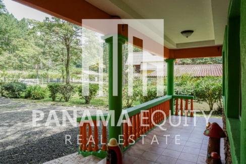 El Encanto for Sale in Altos 38
