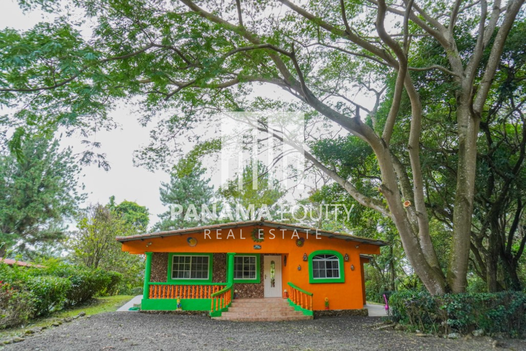 El Encanto for Sale in Altos 43