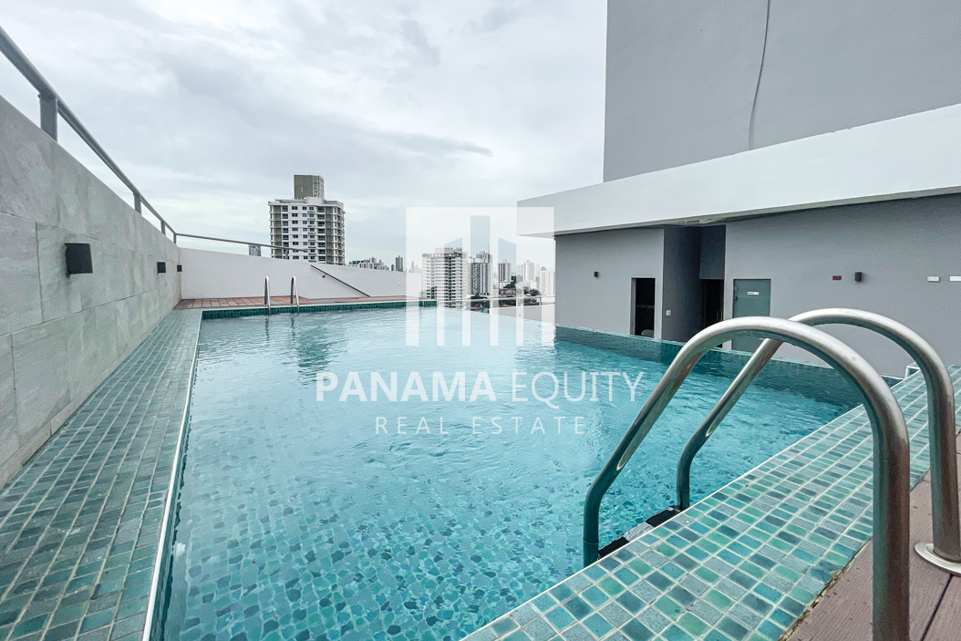Scala El Carmen Panama City Condo for Rent-013