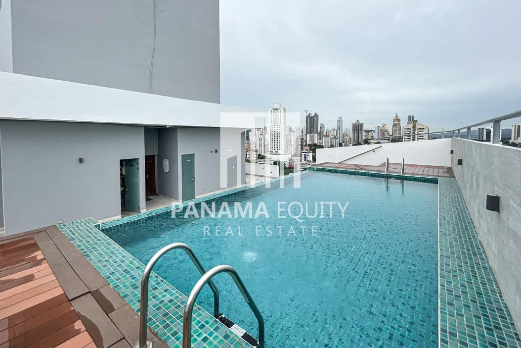 Scala El Carmen Panama City Condo for Rent-014