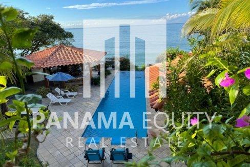costa esmeralda panama beachfront home