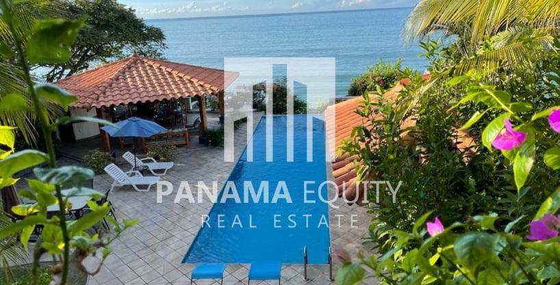 costa esmeralda panama beachfront
