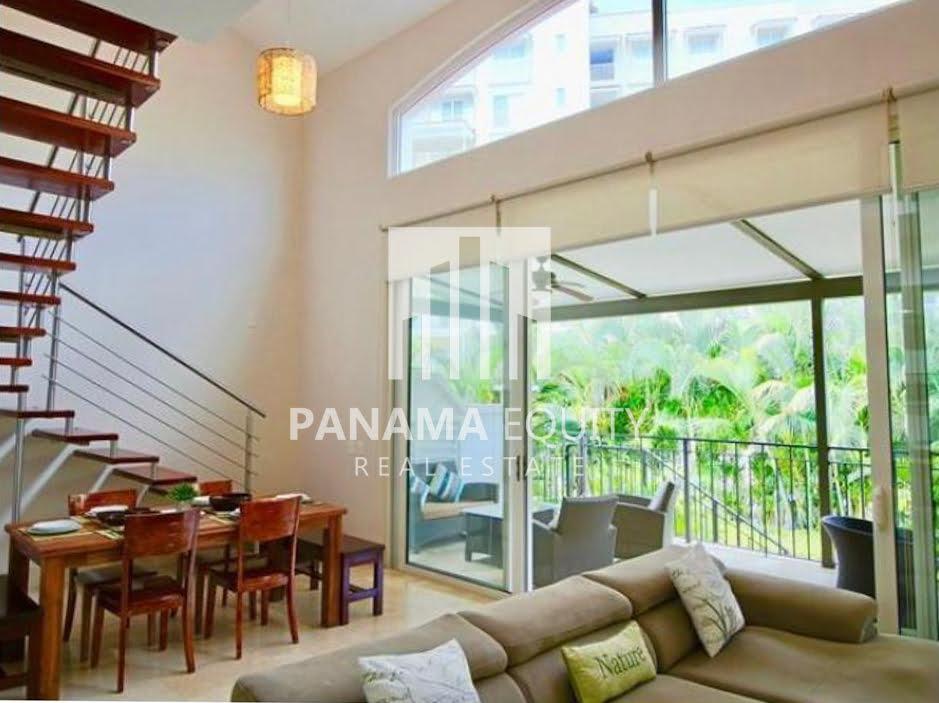 puntarena buenaventura panama beach loft for sale9