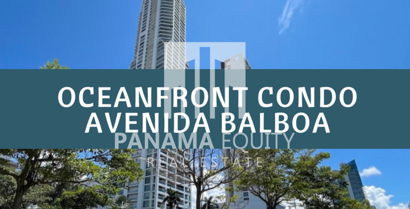 Astounding Ocean Views from Above the 50th Floor in Rivage