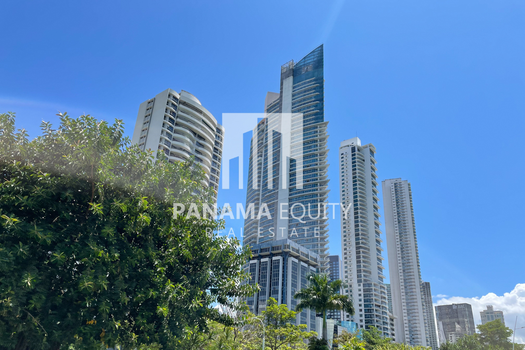 Yacht Club Tower Panama Oceanview Condo For Sale
