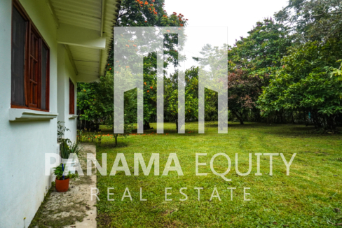 Land House for Sale in El Valle 17