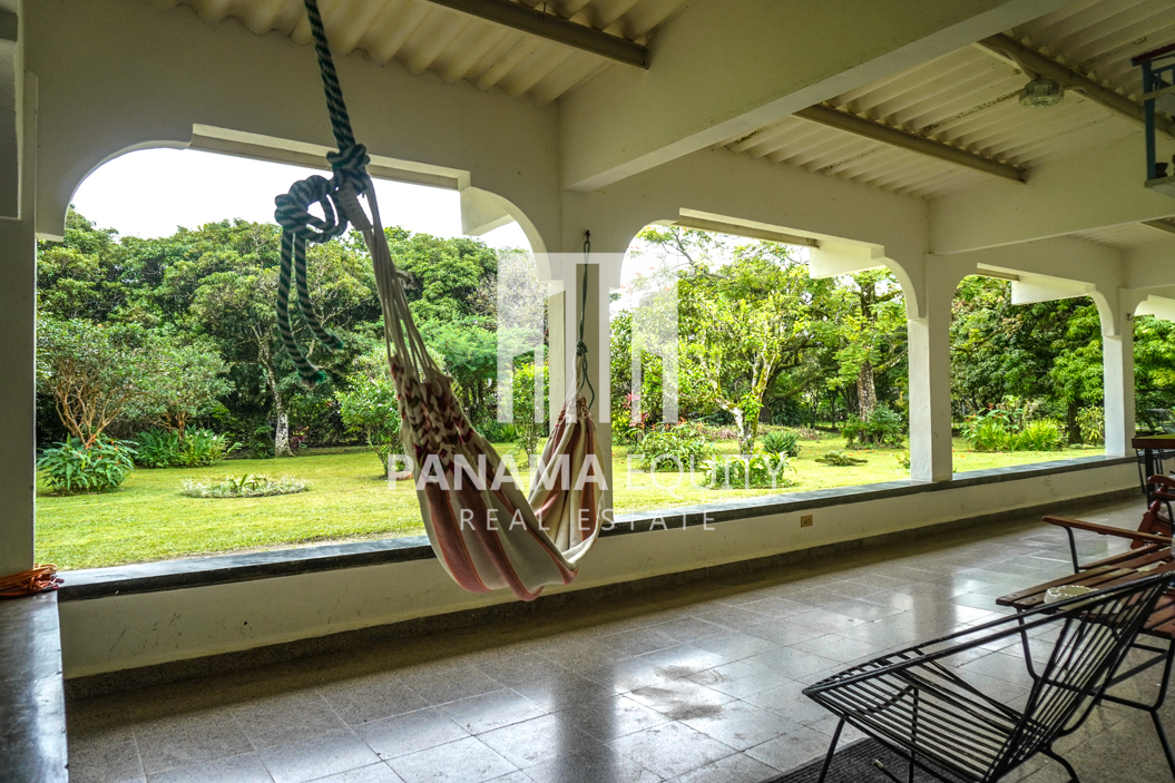 Land House for Sale in El Valle 18