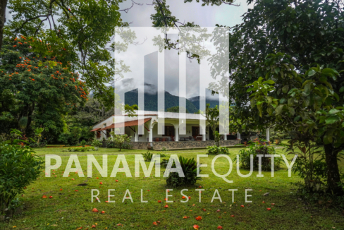Land House for Sale in El Valle 19