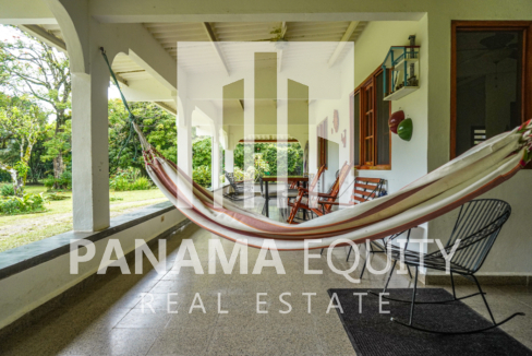 Land House for Sale in El Valle 2