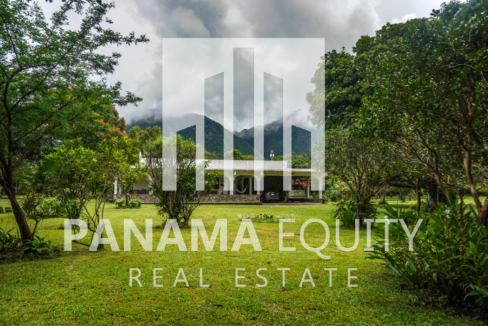 Land House for Sale in El Valle 20