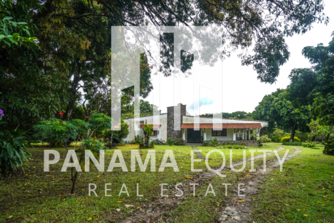 Land House for Sale in El Valle 21
