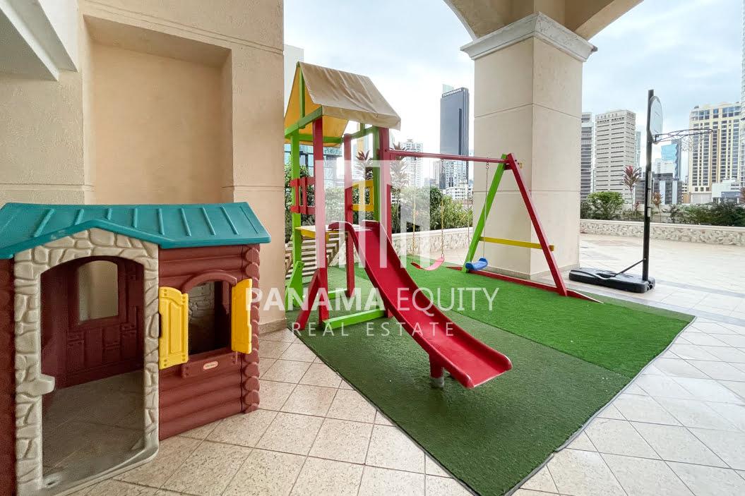 PH Victoria Tower for Sale in Obarrio 23