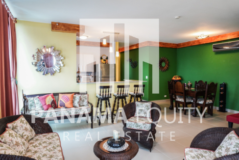 Two-Bedroom Apartment for Sale in Corona 1