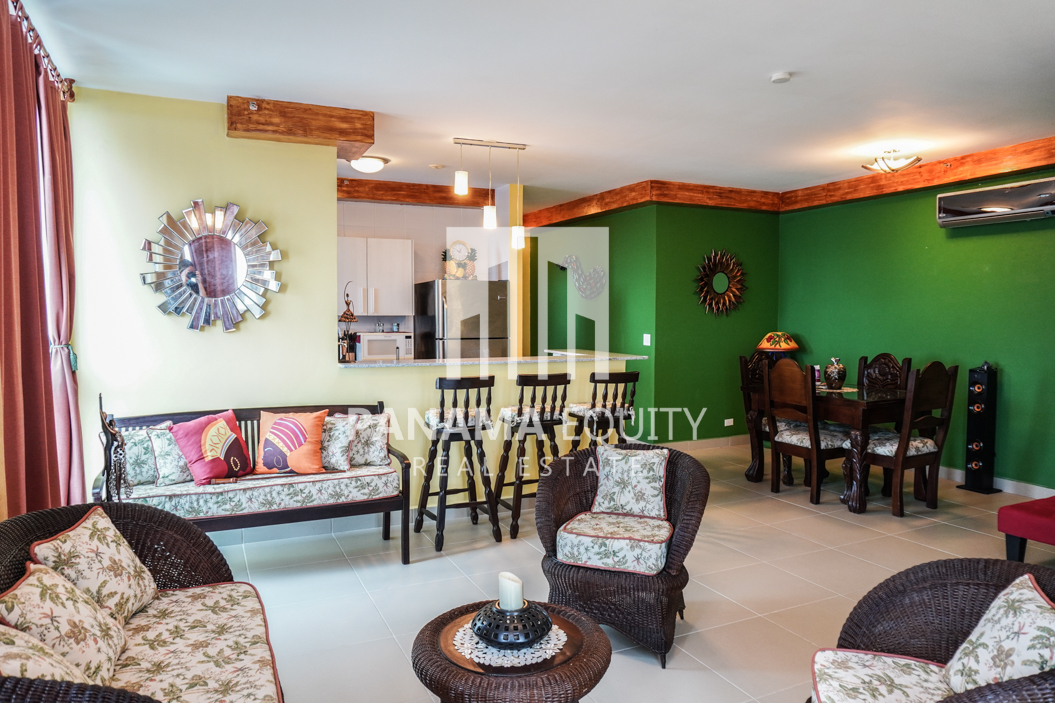Two-Bedroom Apartment For Sale On a Quiet Beach Residential Street
