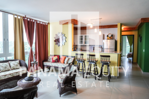 Two-Bedroom Apartment for Sale in Corona 2