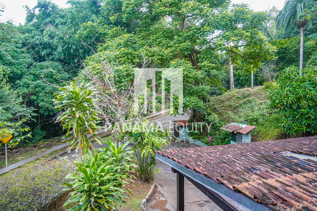 Two Houses for Sale in Ancon 14