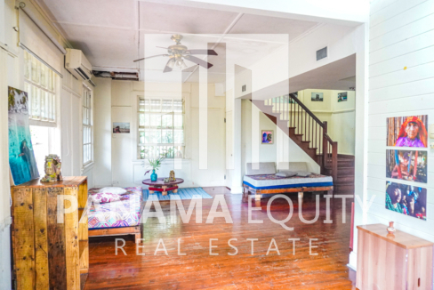 Two Houses for Sale in Ancon 15