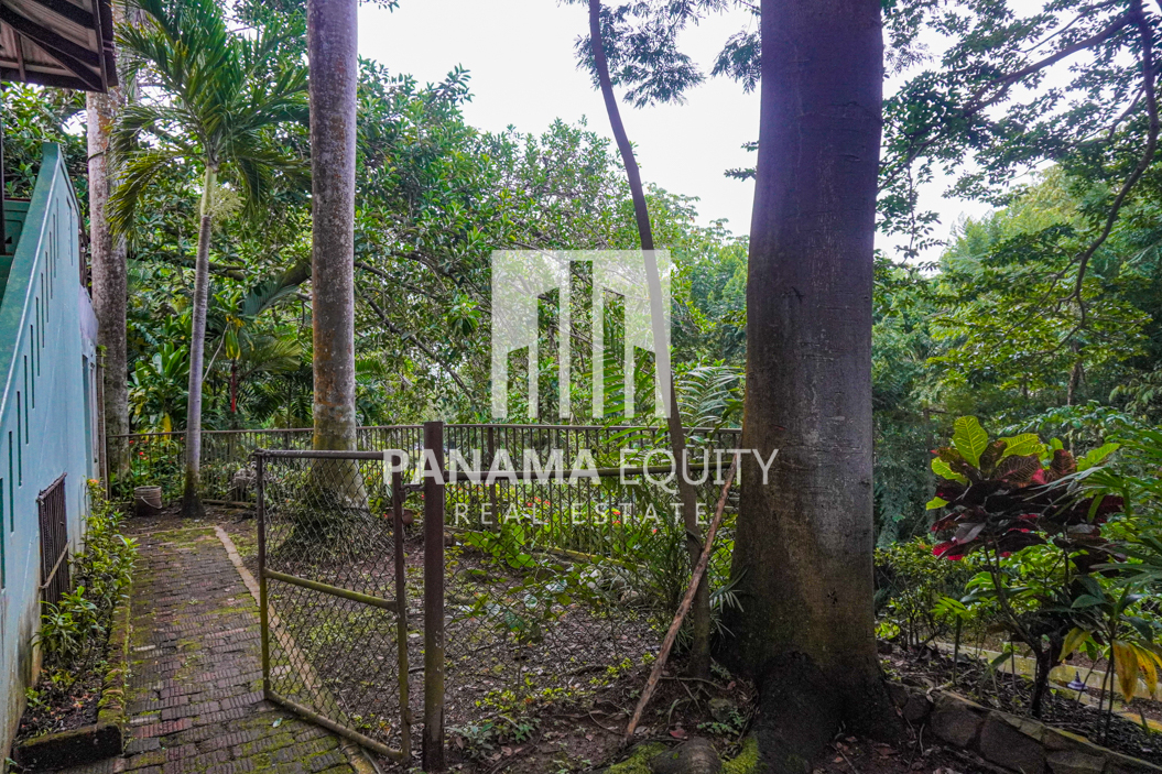 Two Houses for Sale in Ancon 28