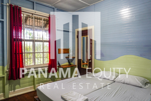 Two Houses for Sale in Ancon 7