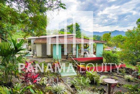Casa India Dormida For Sale in El Valle- 1