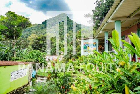 Casa India Dormida For Sale in El Valle- 16