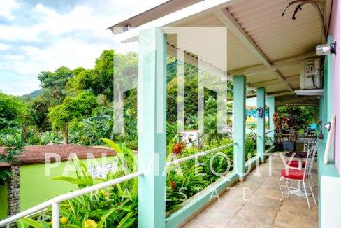 Casa India Dormida For Sale in El Valle- 17-1
