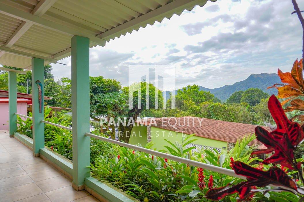 Casa India Dormida For Sale in El Valle- 17