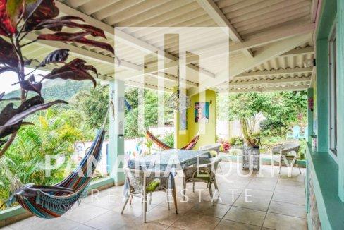 Casa India Dormida For Sale in El Valle- 18