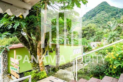 Casa India Dormida For Sale in El Valle- 2