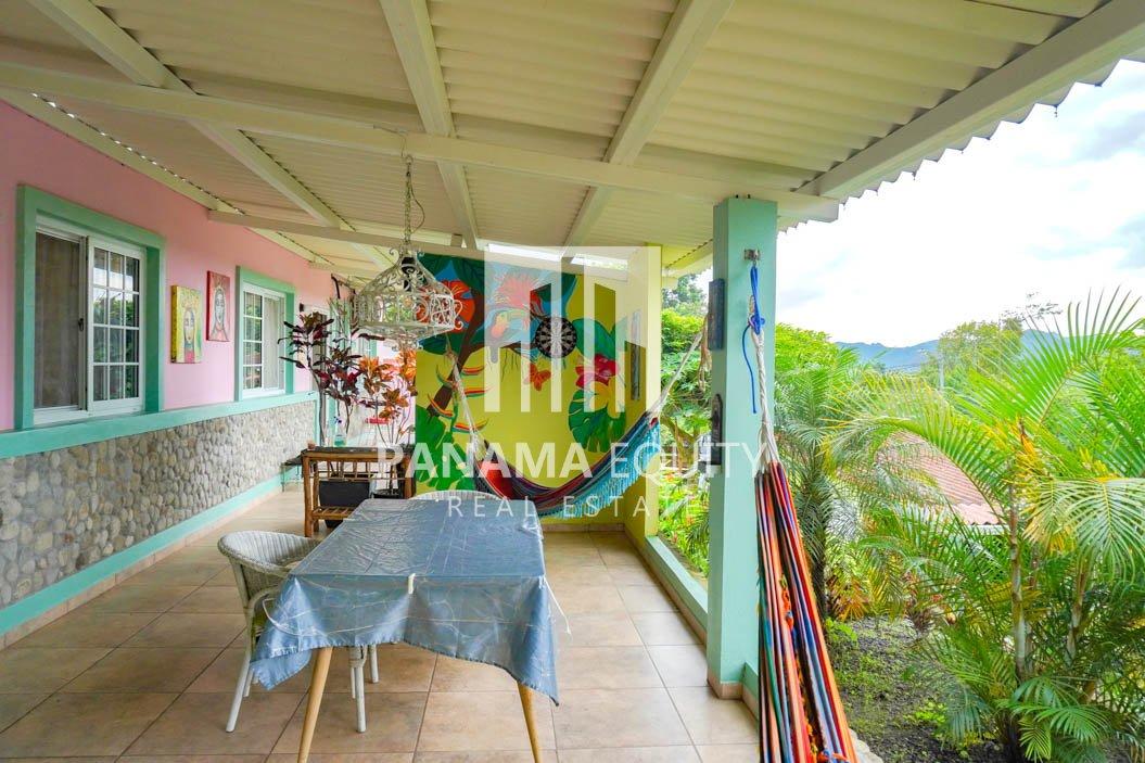 Casa India Dormida For Sale in El Valle- 24