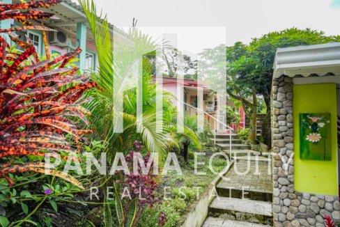 Casa India Dormida For Sale in El Valle- 25