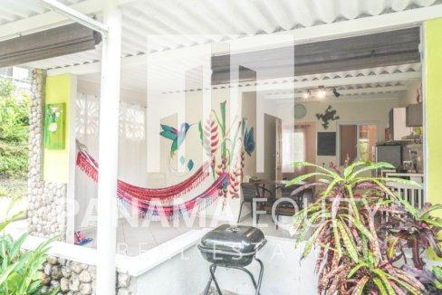 Casa India Dormida For Sale in El Valle- 26