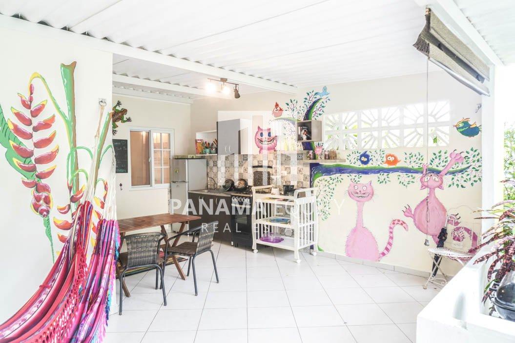 Casa India Dormida For Sale in El Valle- 27